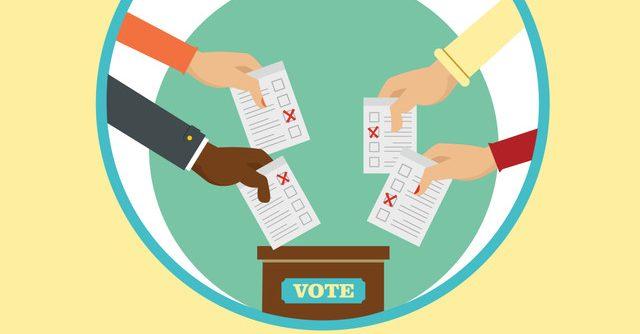 Cooperative Principle #2:  Democratic Member Control