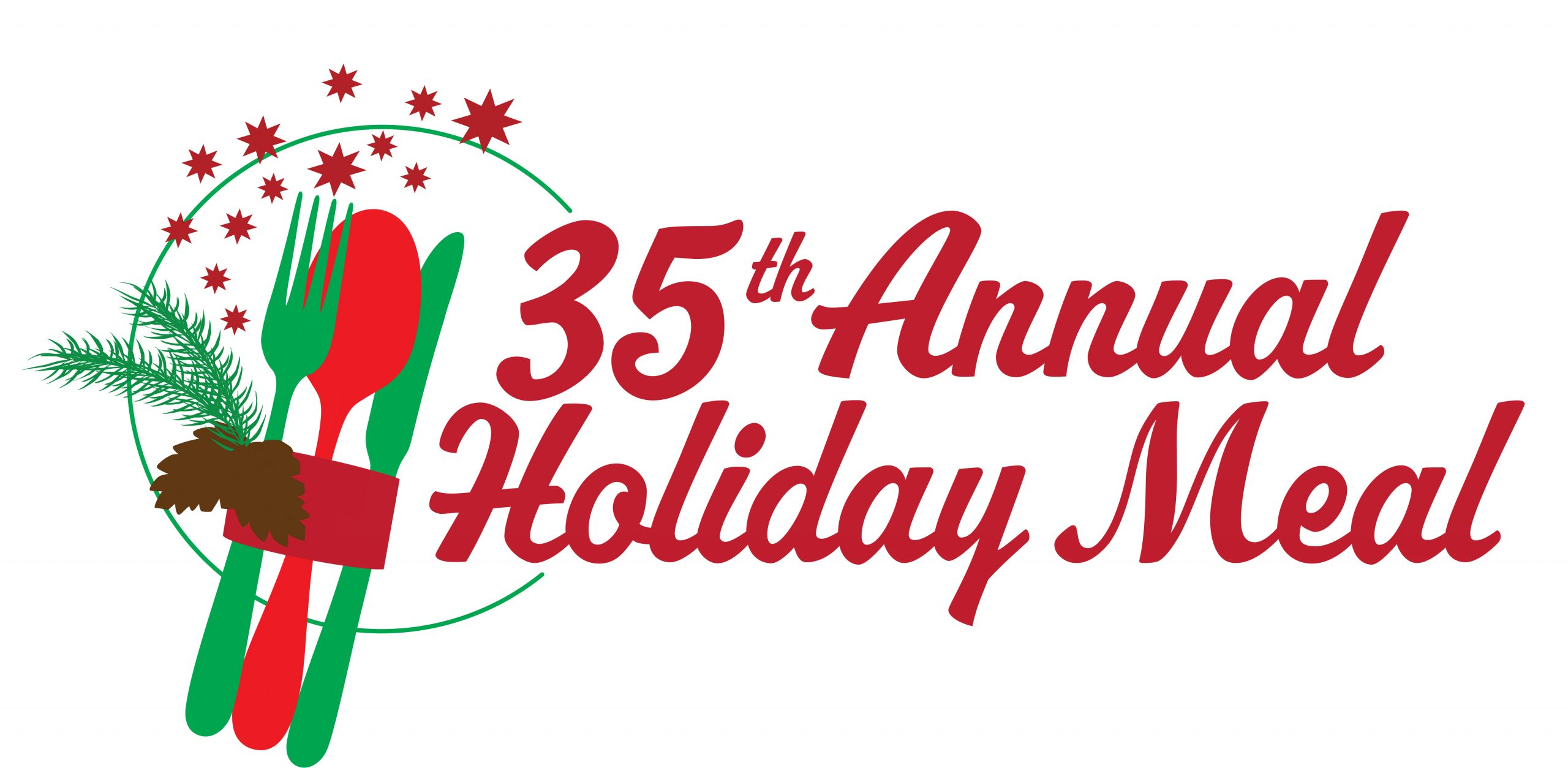 35th Annual Holiday Meal