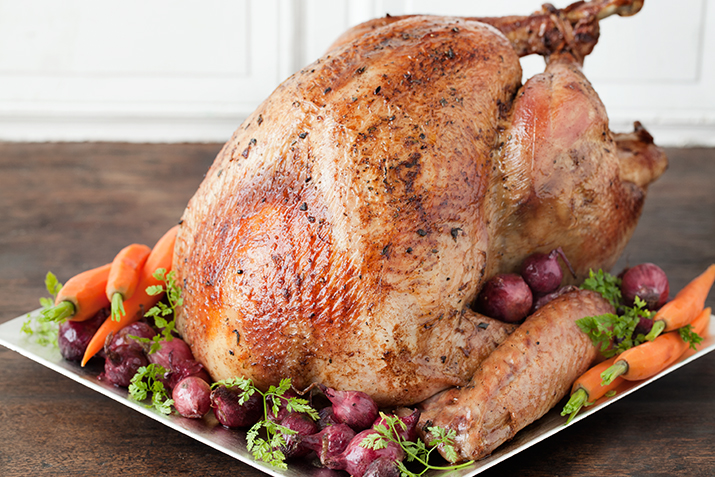 Turkey Roasting Tips