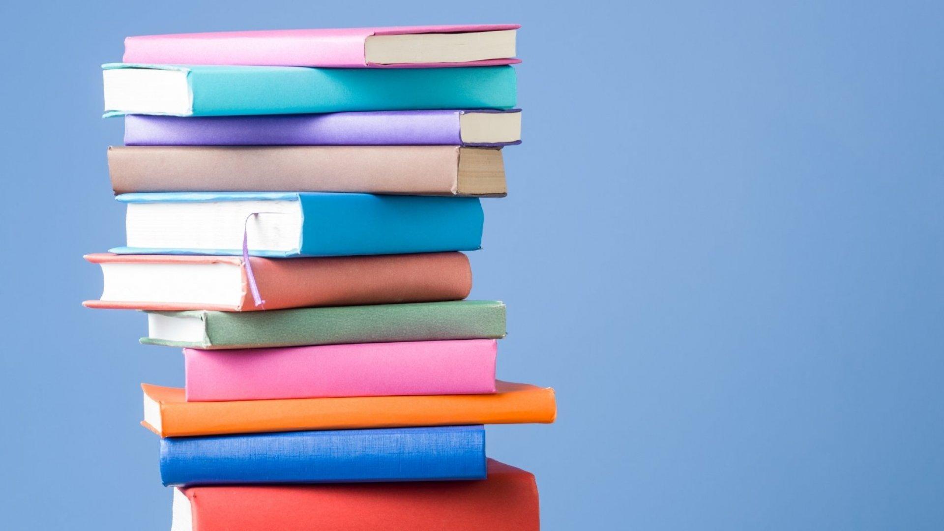Brief DEI Reading List