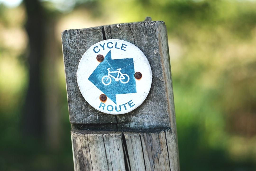 A Brief Biking History of Davis