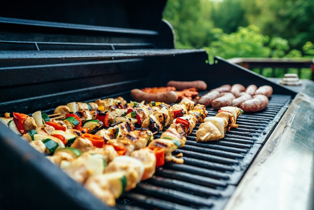 What to Grill this Weekend