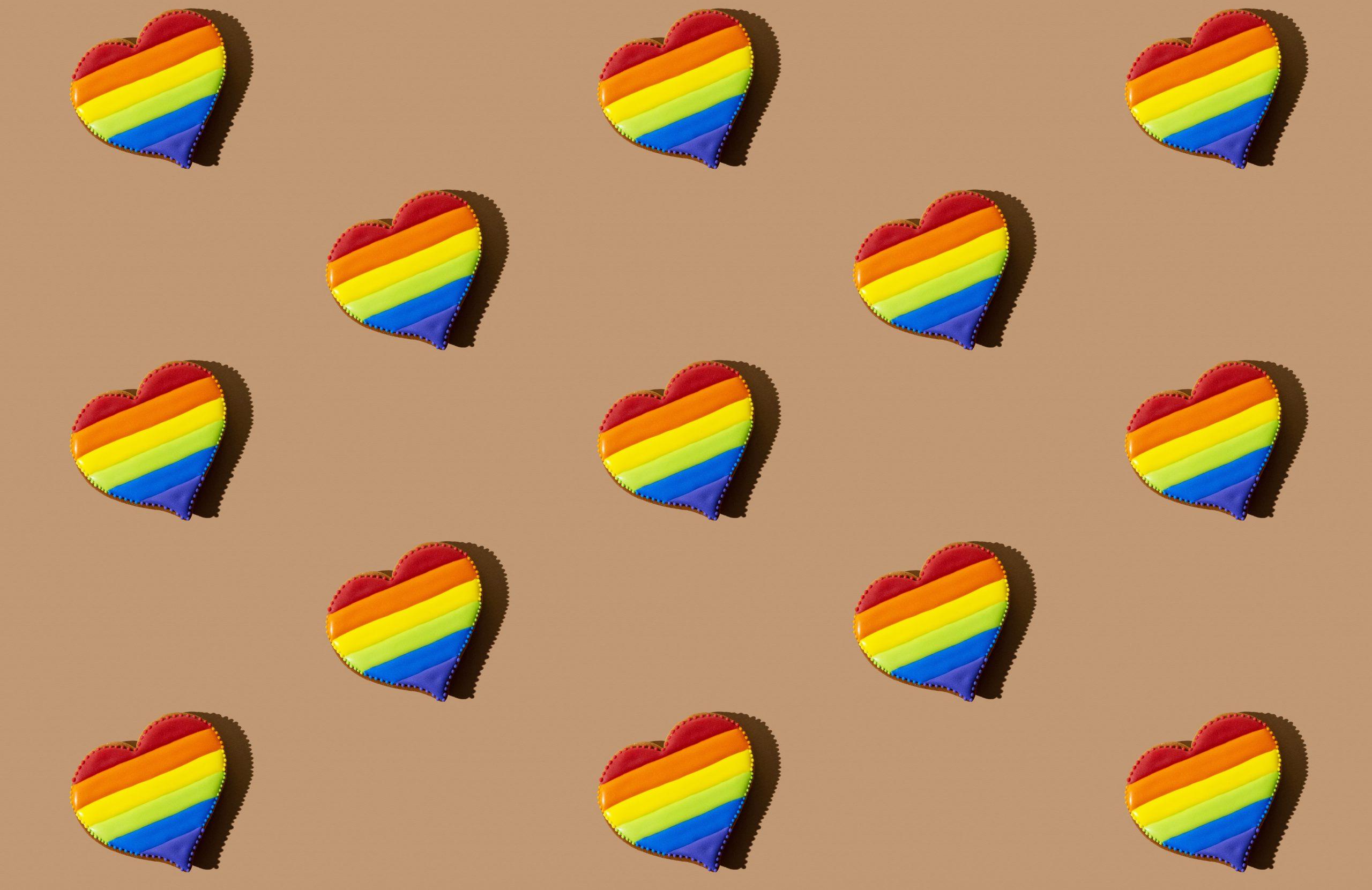 Pride was a Riot: A Short History of Queer Political Activism